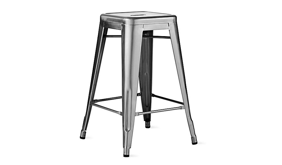 Tolix® Marais Counter Stool  sc 1 st  Olive Lane - blogger & Olive Lane: The Look for Less: Tolix Marais Metal Counter Stool islam-shia.org