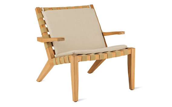 Rusa Lounge Chair