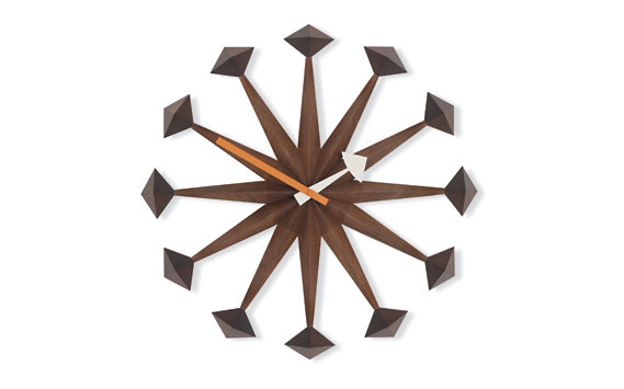 Nelson Polygon Clock