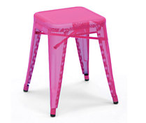 Tolix® Marais Stool 18, Perforated