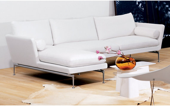Suita-One-Arm Sofa, Right-Laser