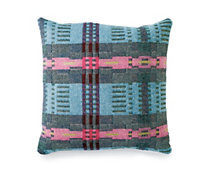 Bora Da Square Pillow