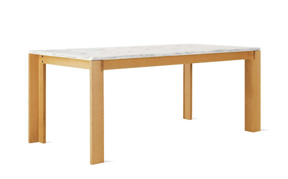 Mapp Table, Medium