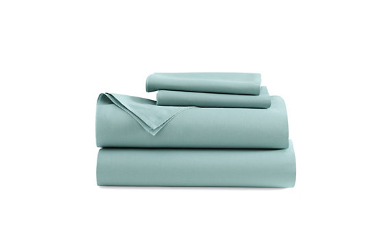 DWR Percale Sheet Set - Twin