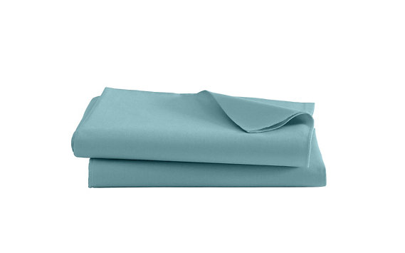 DWR Percale Standard Pillow Case Pair