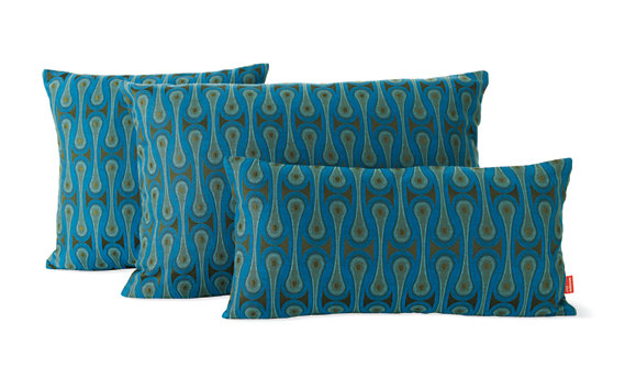 "Maharam DWR Pillow, 17"" x 17"" in Design 9297"