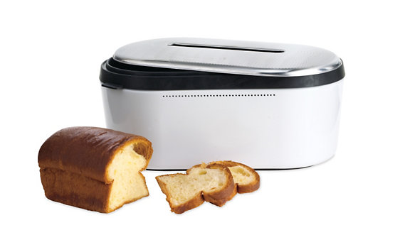 Vipp 270 Breadbox