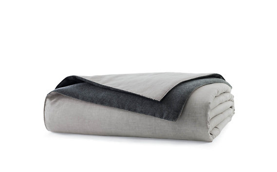 DWR Reversible Coverlet - Full / Queen