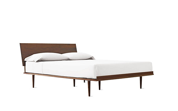 American Modern Bed in Full