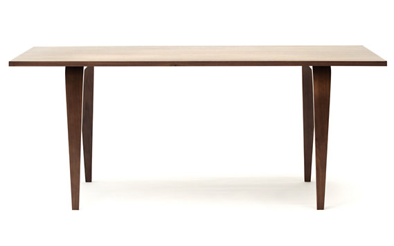 "Cherner® 72"" Rectangular Table"