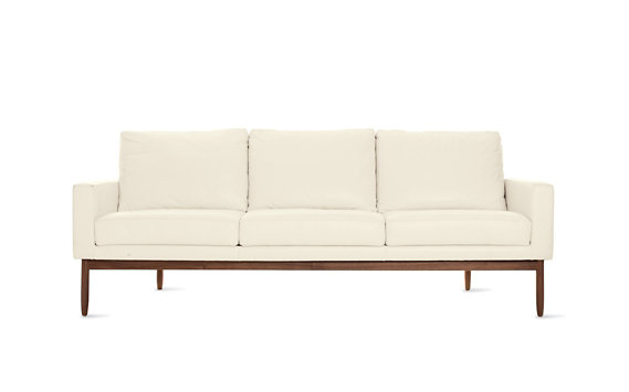 Raleigh Sofa in Leather