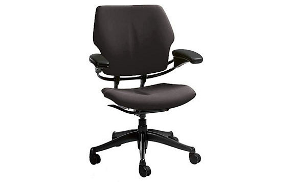 Freedom® Task Chair in Vellum