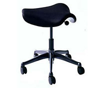 Freedom® Saddle Seat in Vellum