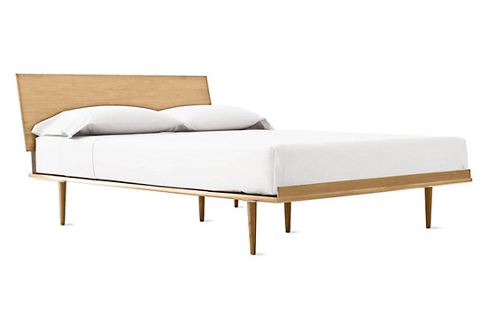 American Modern Bed in Twin