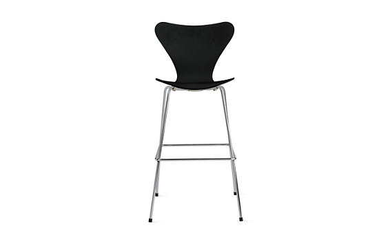 Series 7™ Barstool in Colored Ash