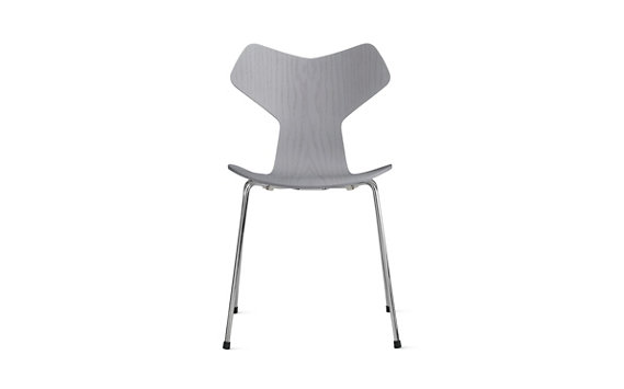 Grand Prix™ Chair in Colored Ash