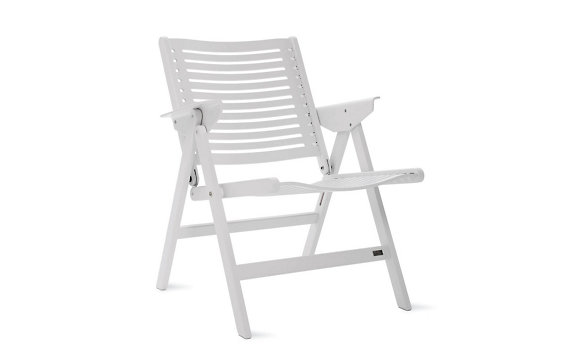 Rex Folding Lounge Chair