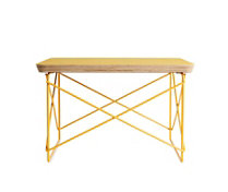 Herman Miller Select™ Eames® Wire Base Low Table