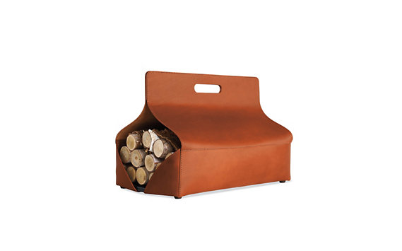Allen Log Carrier