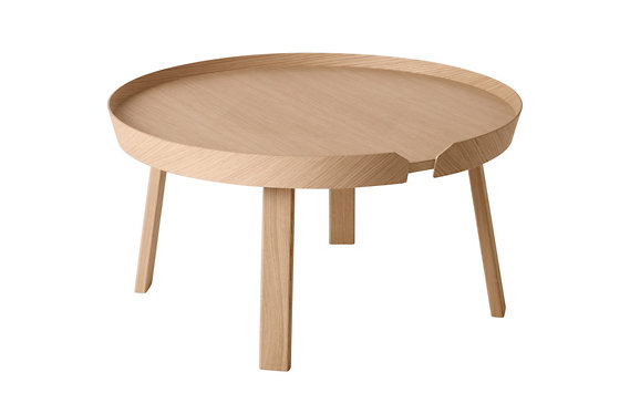 Around Table, Large