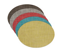 Chilewich Oval Placemats (Set of 4)