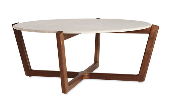 atlas coffee table design within reach