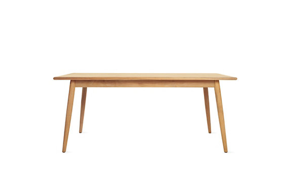 Verden Rectangular Dining Table