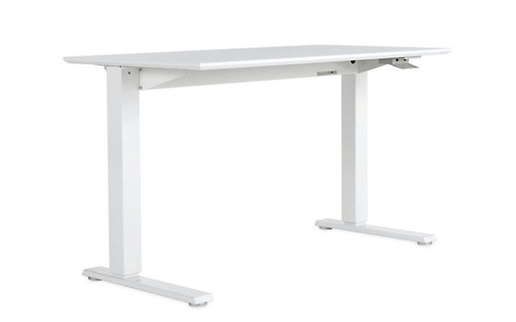 Float Height-Adjustable Table - Small