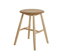 Drifted Counter Stool