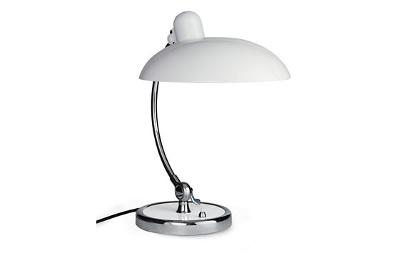 kaiser idell luxus table lamp design within reach. Black Bedroom Furniture Sets. Home Design Ideas