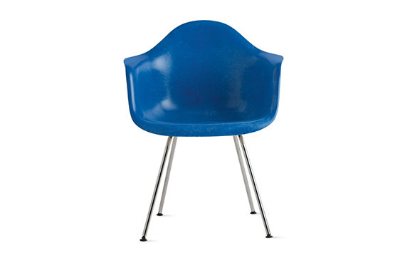 Eames® DFAX, Chrome