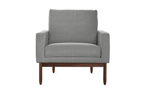 Raleigh Armchair, Ducale Wool