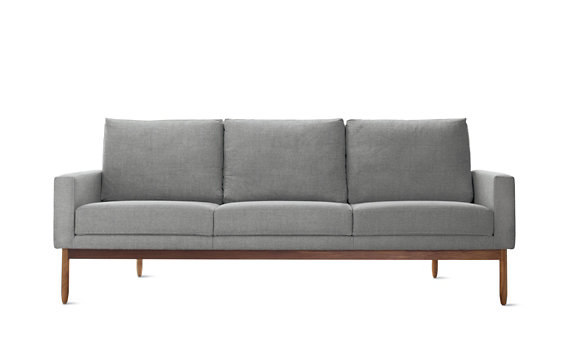 Raleigh Sofa, Ducale Wool