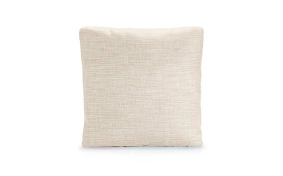 Reid Sofa Pillow, Basket Weave