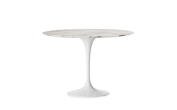 Saarinen Round Dining Table | <font color=red>Stocked Options</font>