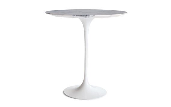 "Saarinen Side Table | <font color=""red"">Stocked Options</font>"
