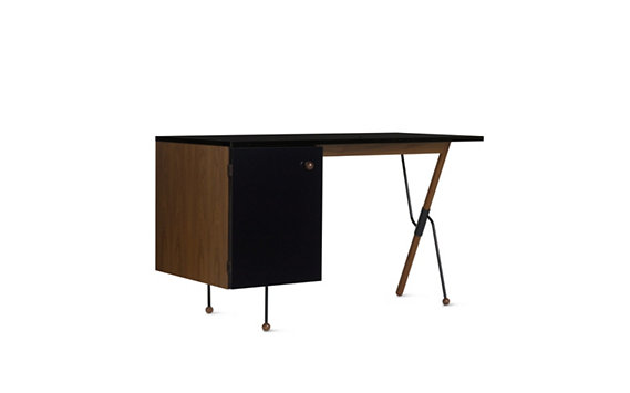 Greta Grossman 62 Series Desk