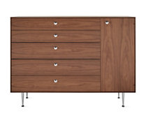 Nelson™ Thin Edge Chest Cabinet, Right