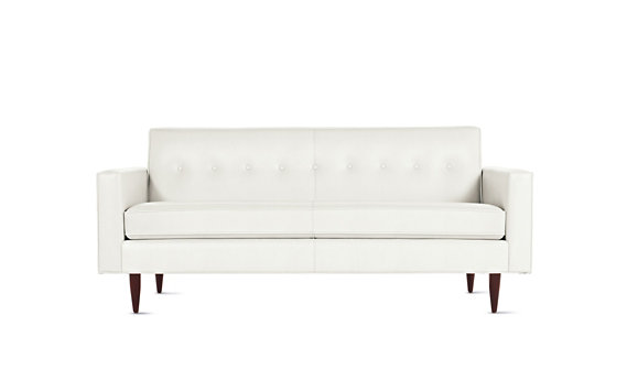 "Bantam 73"" Sofa in Leather"