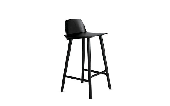 Nerd Counter Stool Design Within Reach