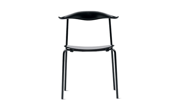 CH88-Stacking Chair-Lacquered