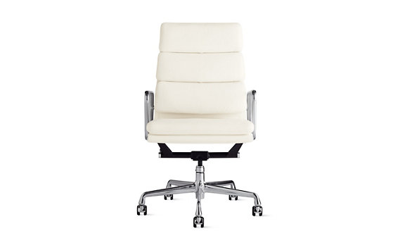 Eames Soft Pad Executive Chair Design Within Reach Design Within Reach