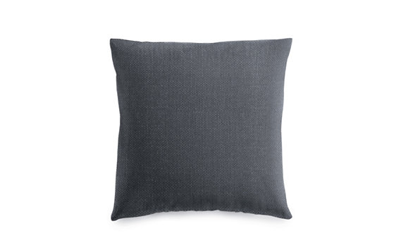 Como Throw Pillow, Pebble Weave