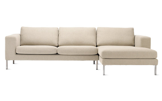 Neo Sectional Chaise Right