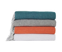 Dolce Throw, Standard