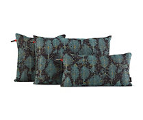 "Maharam Pillows, 11"" x 21"""