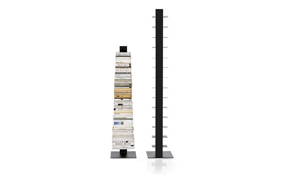 Sapien Bookcase - Short