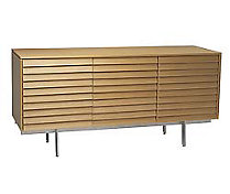Sussex Credenza with Three Drawers