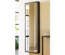 Four Seasons Rectangular Mirror