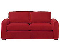 "Portola 66"" Sofa in Ultrasuede"